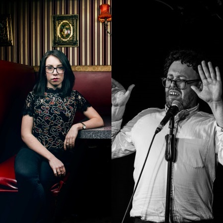 8-Jul Flo and Joan and John Kearns Tringe 2019.jpg