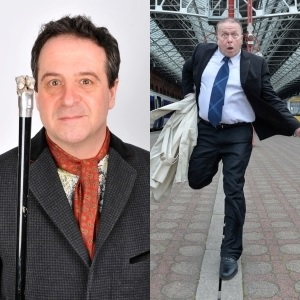 10th July - Mark Thomas and Steve Gribbin.jpg